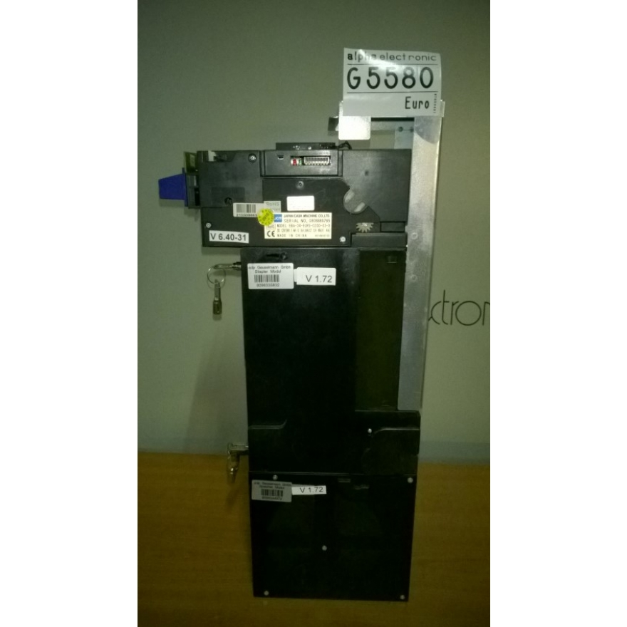 Merkur Dispenser MD100, Banknotendispenser, G5580
